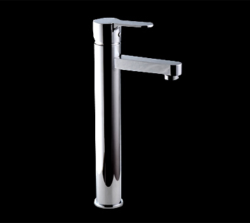 PCR2004 High Rise Bathroom Basin Mixer
