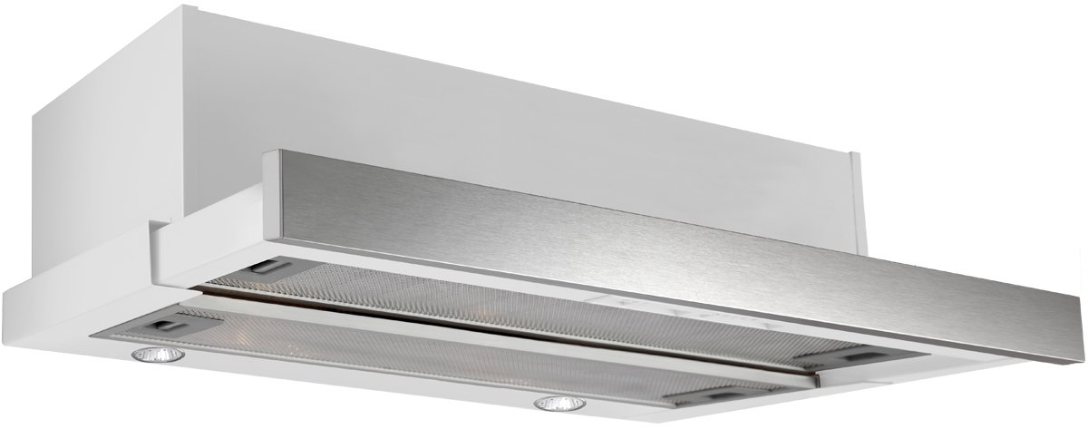 Kitchen 60cm Slideout Rangehood