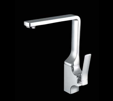 PMS1001 Kitchen Sink Mixer