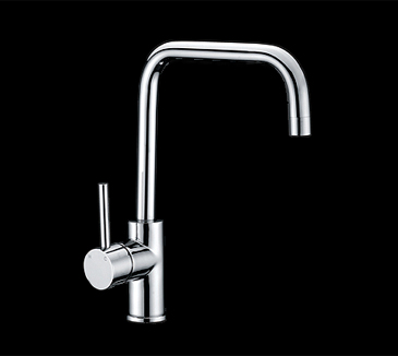 PC1002SB High Rise Sink Mixer