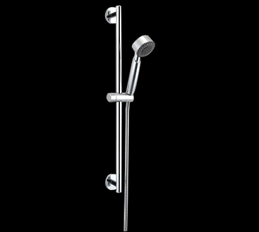 PRP812 Bathroom Sliding Shower Rail