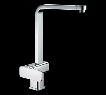 PSR1003SB High Rise Kitchen Sink Mixer