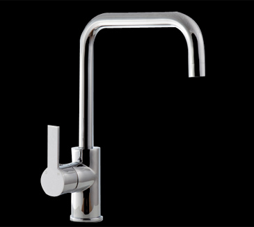 PCS1002 High Rise Kitchen Sink Mixer
