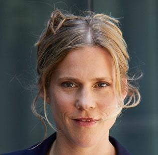 Katrin Hansmeier - Humorexpertin
