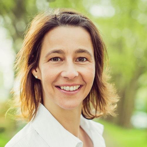 Annette Christ - Trainerin für Umgang und Fortschritt