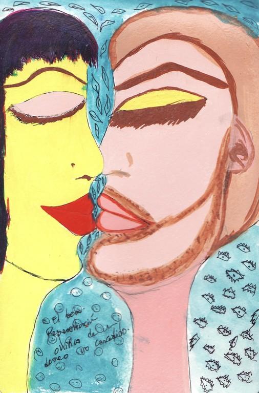 Adan y Eva III - Serie