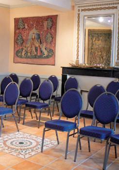 salle seminaire hostellerie des cedres saint gaudens