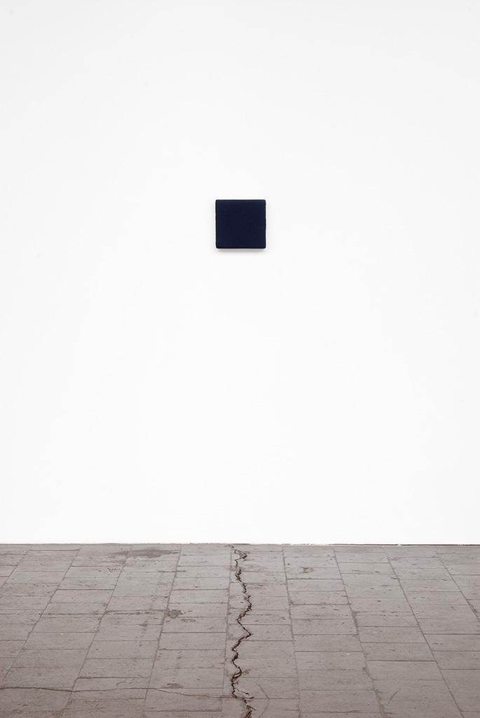 Andreas Keil, Malerei, Ausstellung, Verein für aktuelle Kunst, VfaK, Oberhausen, 2007
