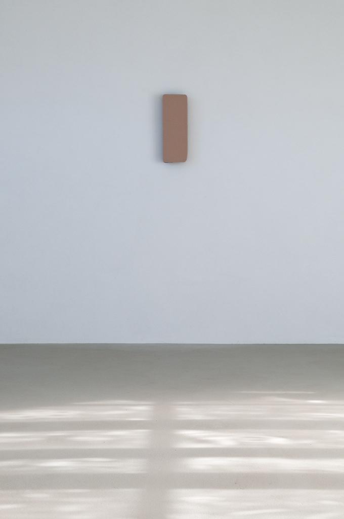 Andreas Keil, Malerei, Ausstellung, Kunstraum Püscheid, Kescheid-Püscheid, 2009