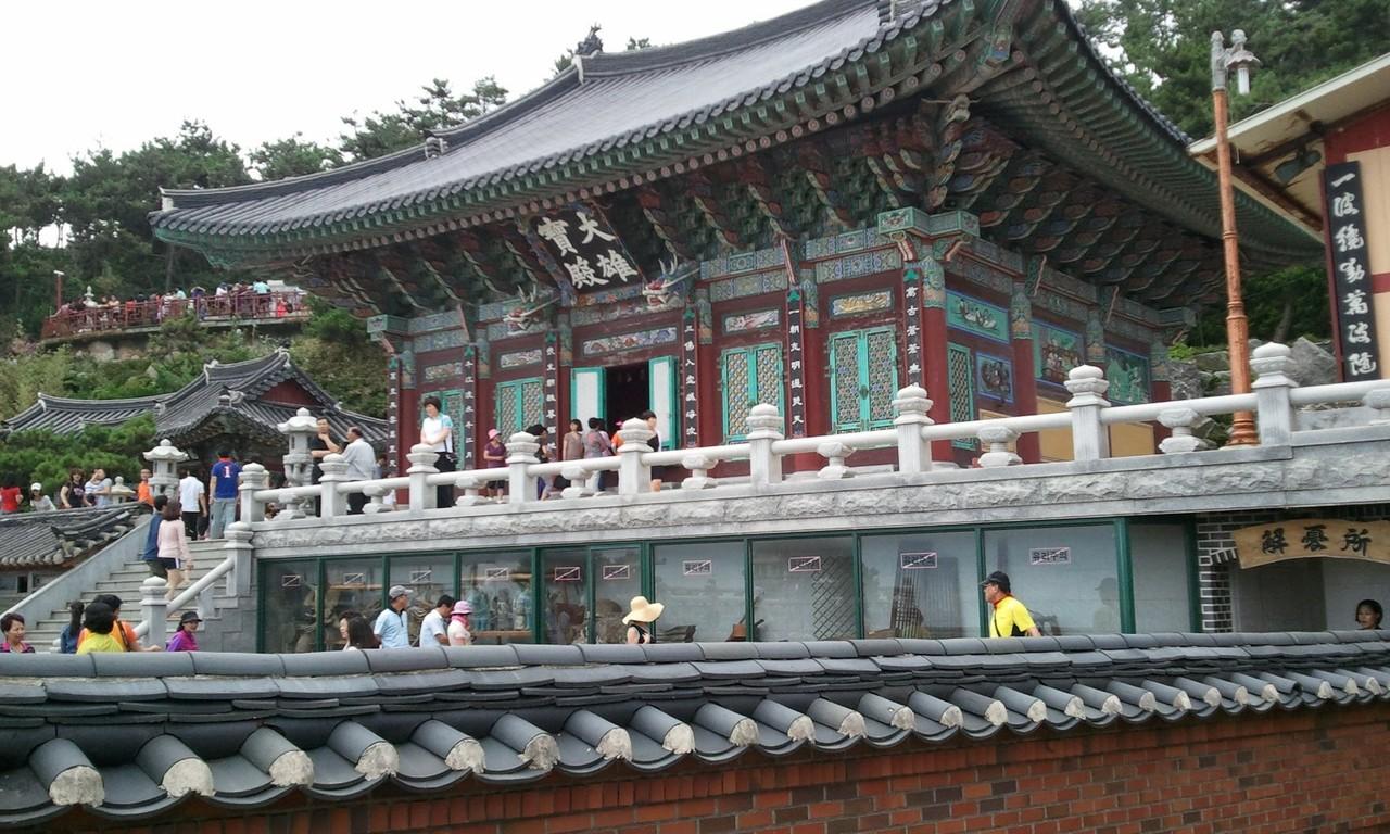 釜山ツアー IN 2011