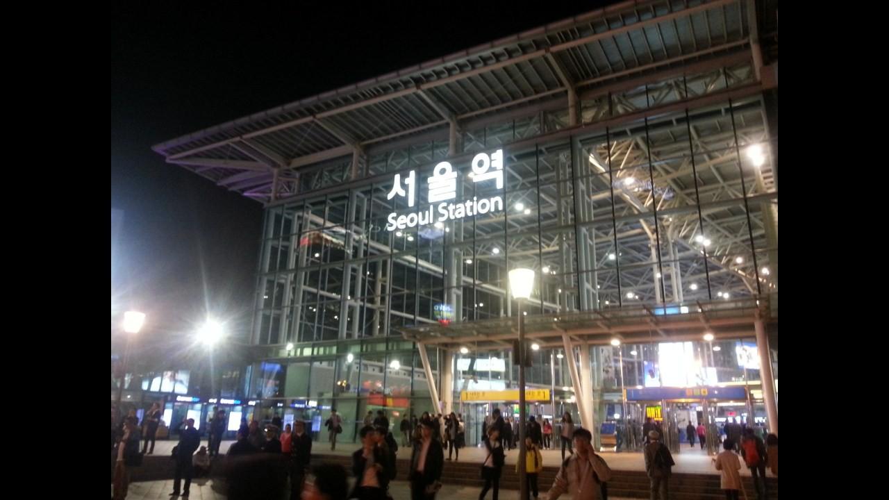 ソウルツアー IN 2012