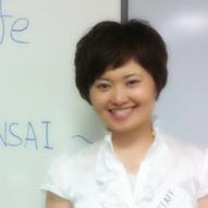 山口 禎子 Yoshiko Yamaguchi