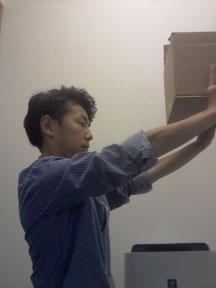 レントゲンで異常ないが首が痛い奈良県葛城市の男性