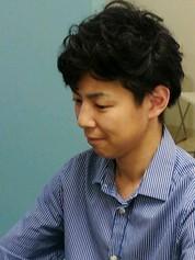 奈良県葛城市の整体院長
