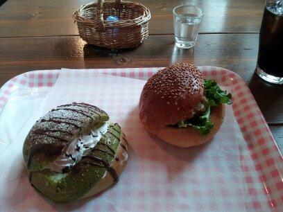 奈良県のパン
