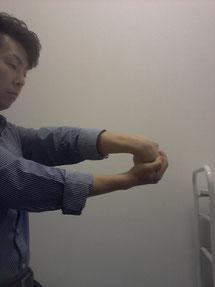 頚椎症の取れない腕の痺れの治し方
