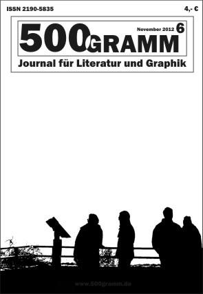 Titelblatt Nummer 6 / Bernd Beißel (Copyright Bernd Beißel)