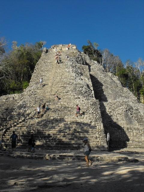 コバのピラミッド