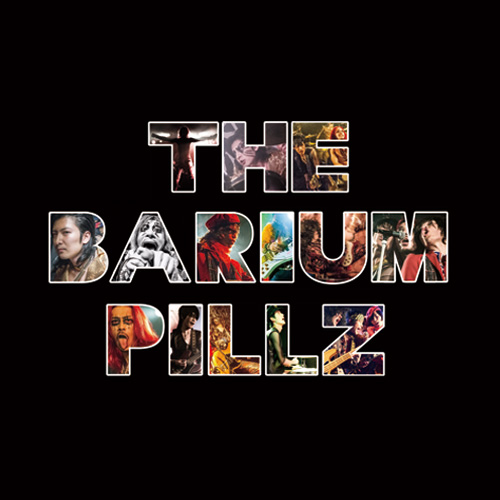 ©THE BARIUM PILLZ 2018