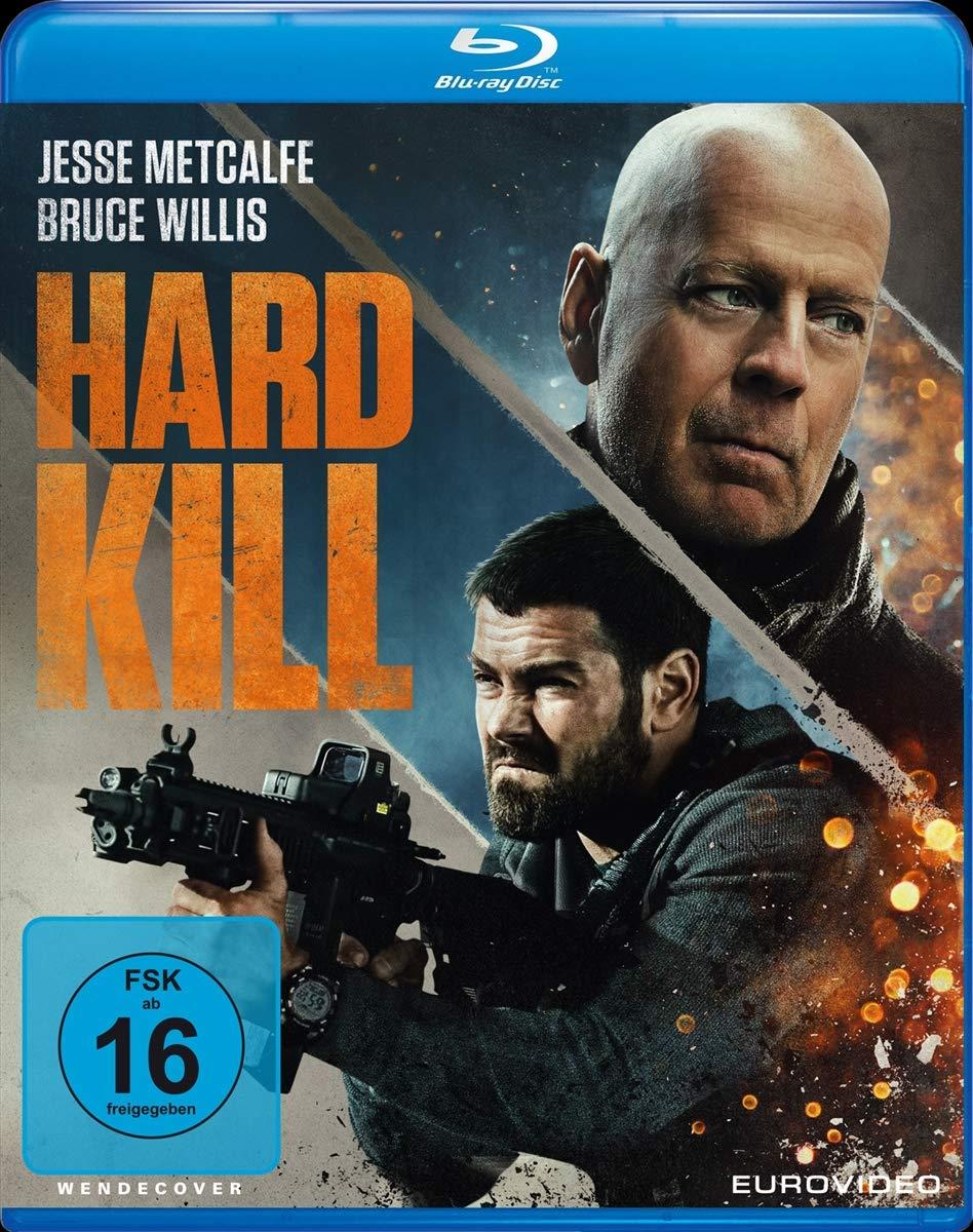 #592 Hard Kill
