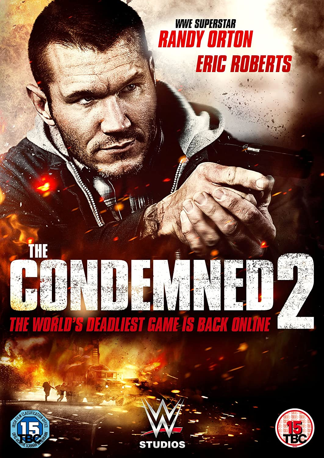 #577 The Condemned 2