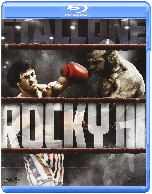 #605 Rocky III