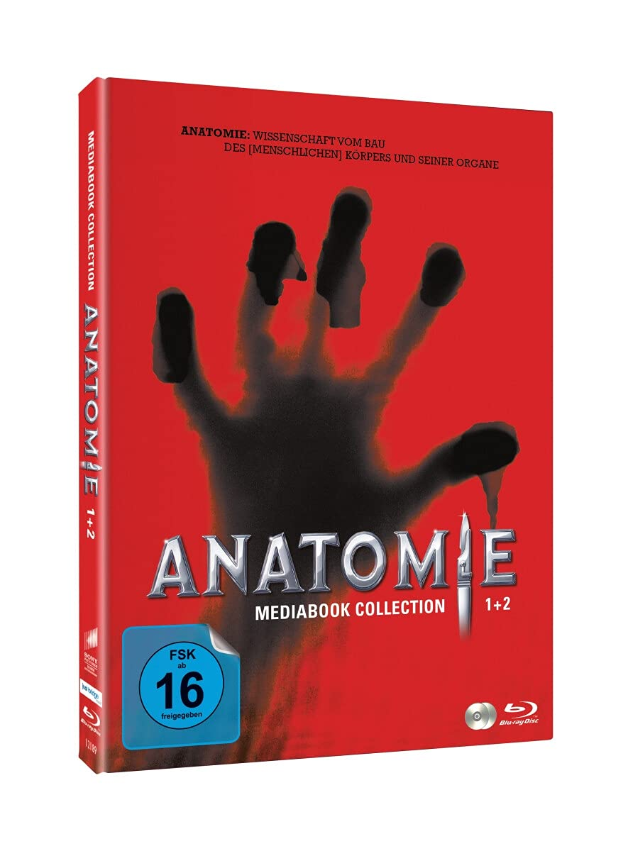 #615 Anatomie