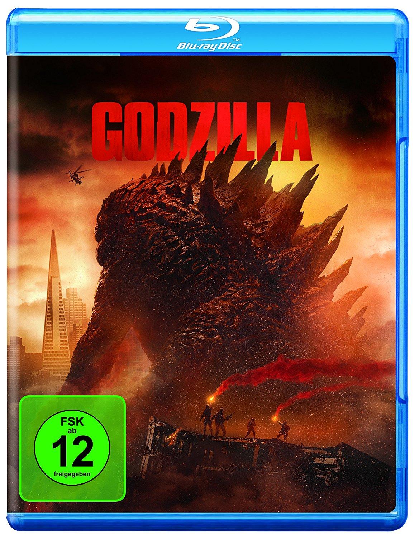 #236 Godzilla