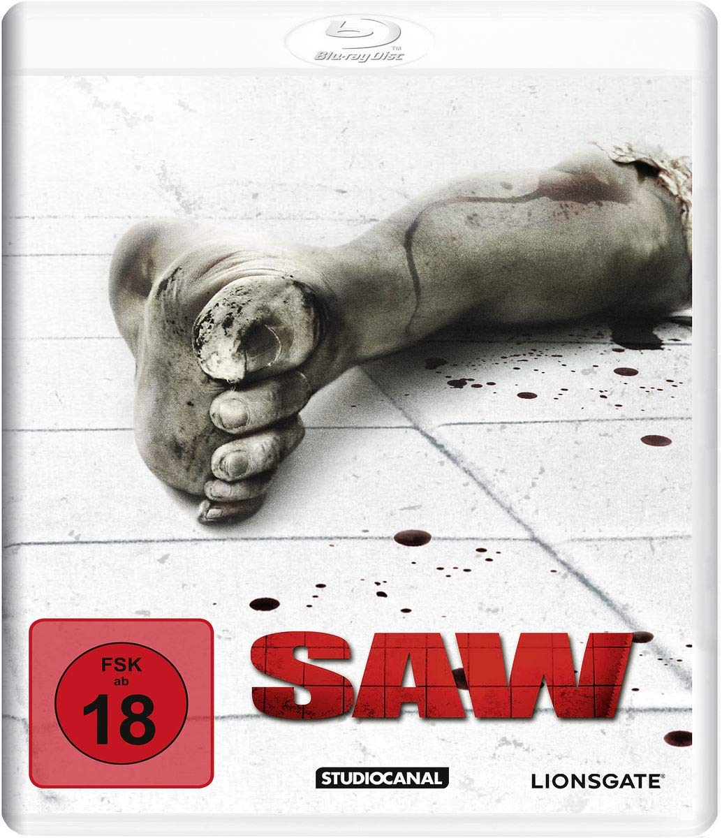 #581 SAW