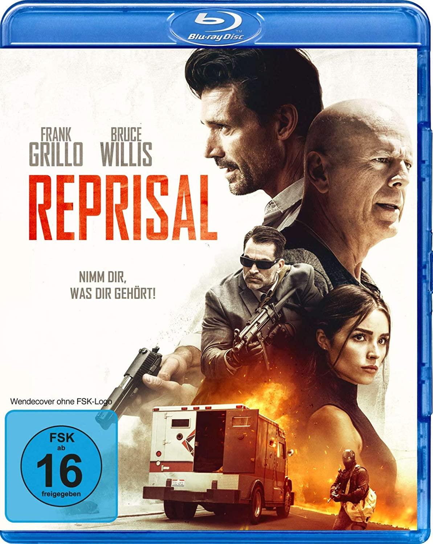 #548 Reprisal