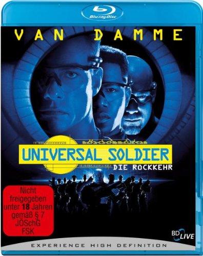 #606 Universal Soldier -The Return