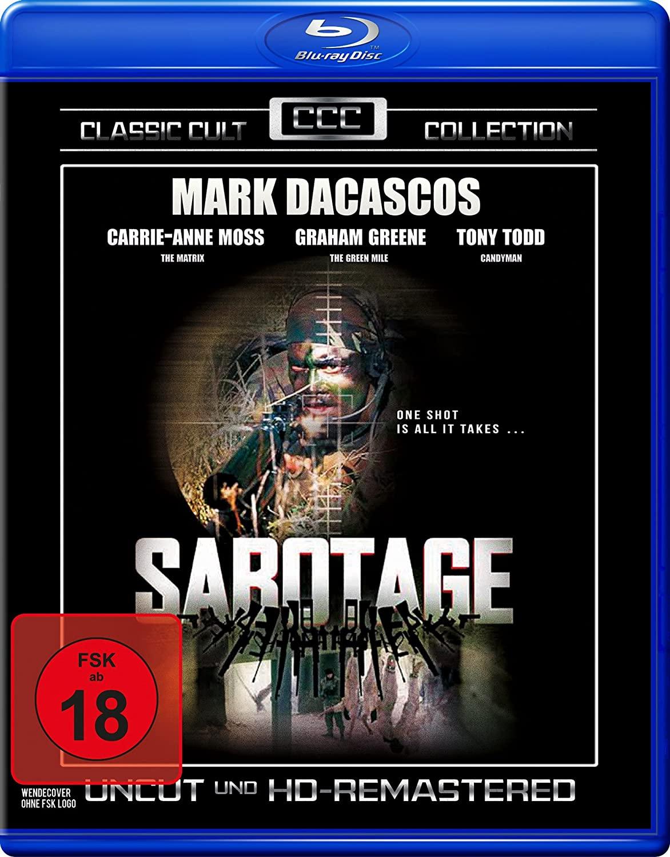 #595 Sabotage