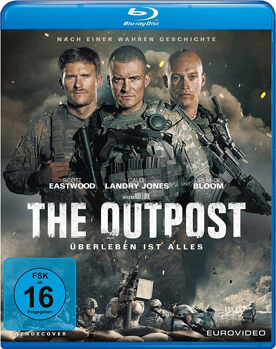 #561 The Outpost