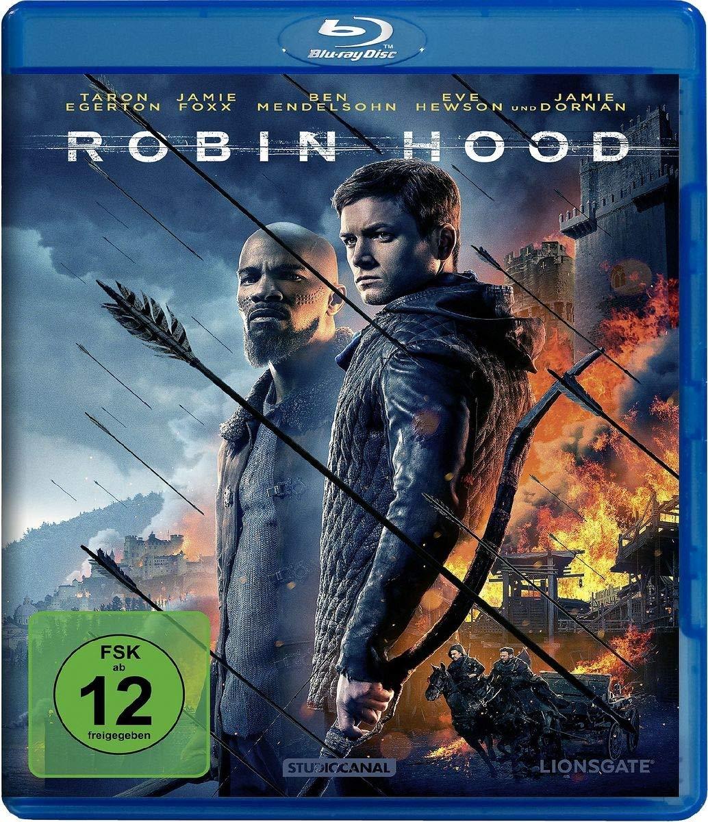 #306 Robin Hood