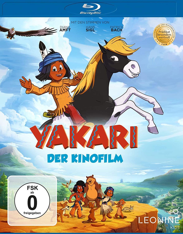 #595 Yakari-der Kinofilm
