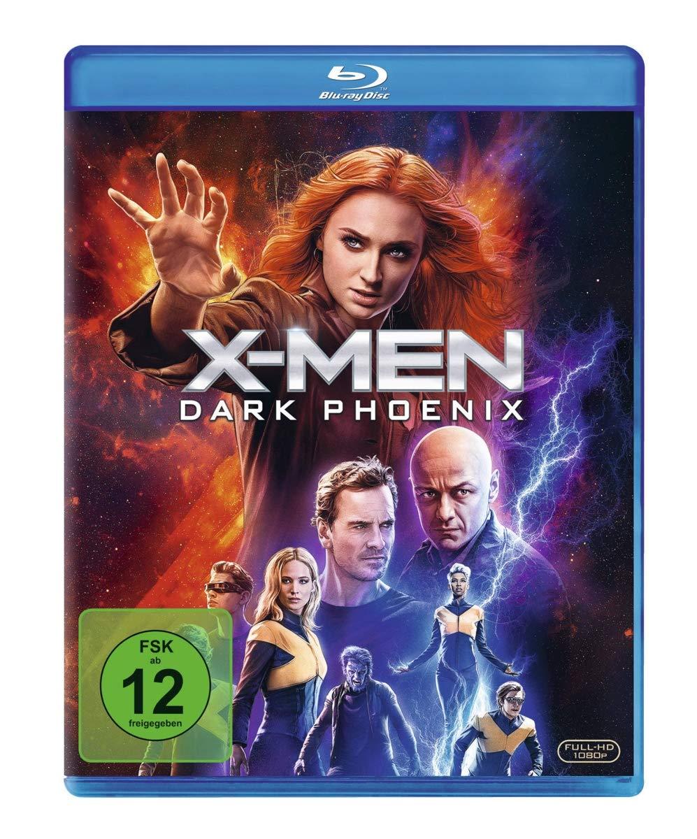 #553 X-Men Dark Phoenix