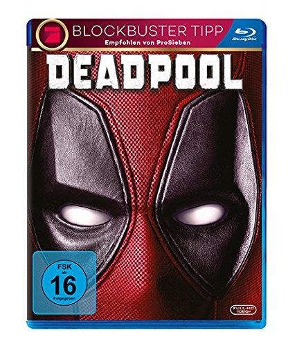 #76 Deadpool