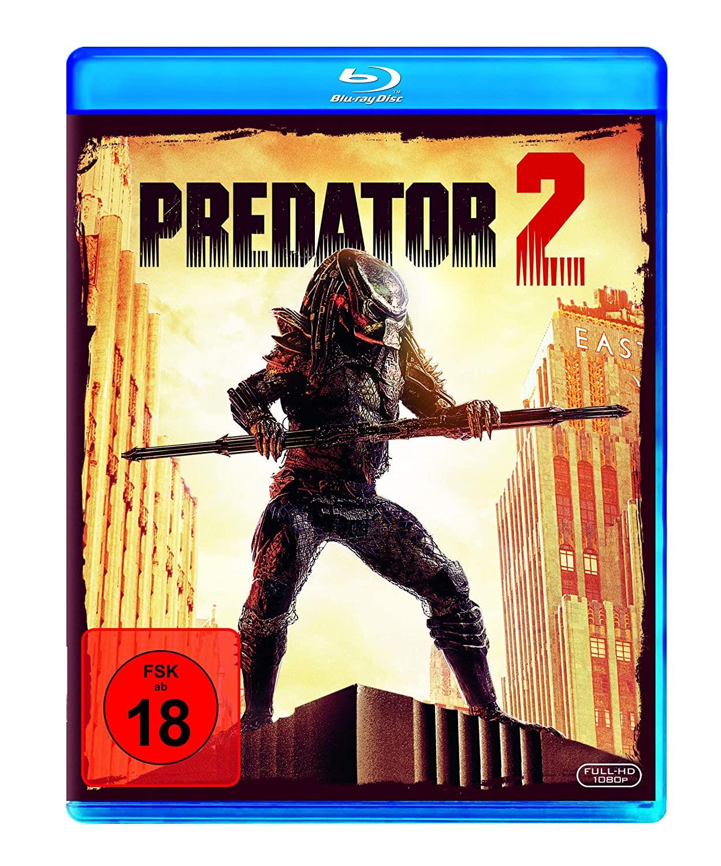 #593 Predator 2