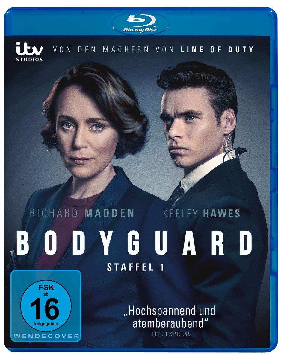 #570 Bodyguard