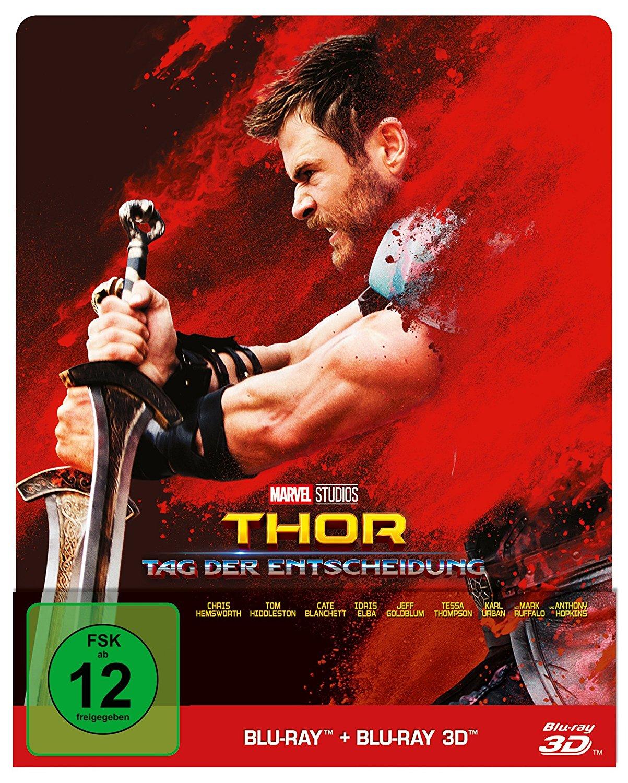 #92 Thor -Tag der Entscheidung