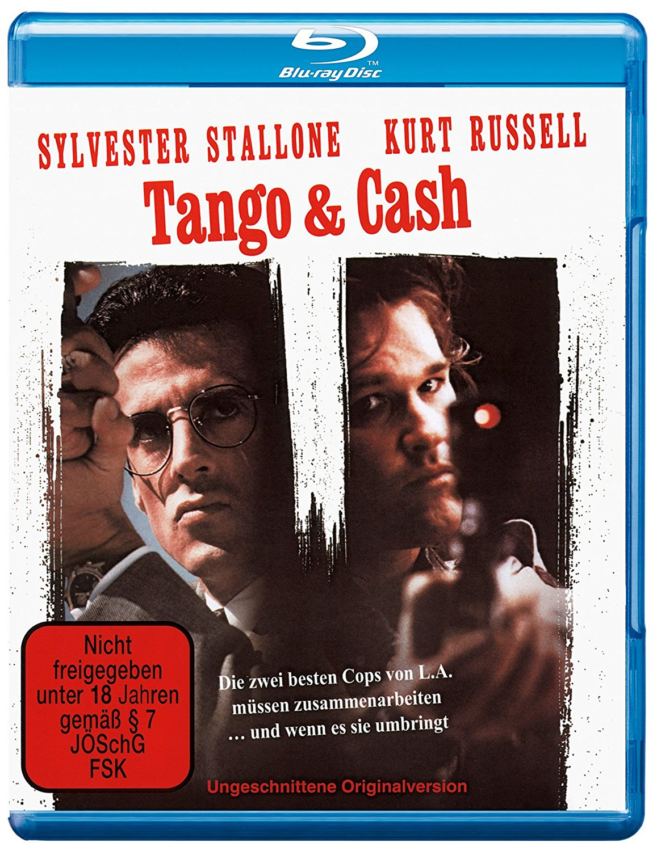 #50 Tango & Cash