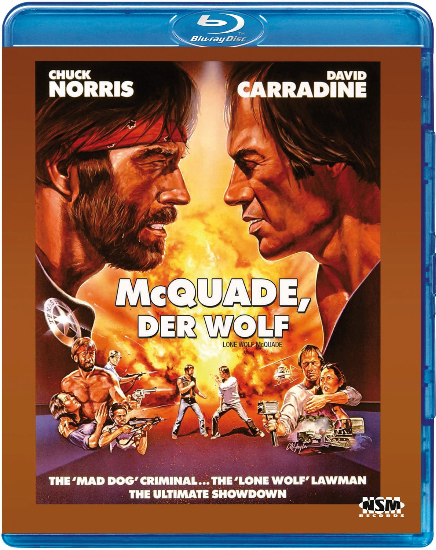 #550 McQuade der Wolf