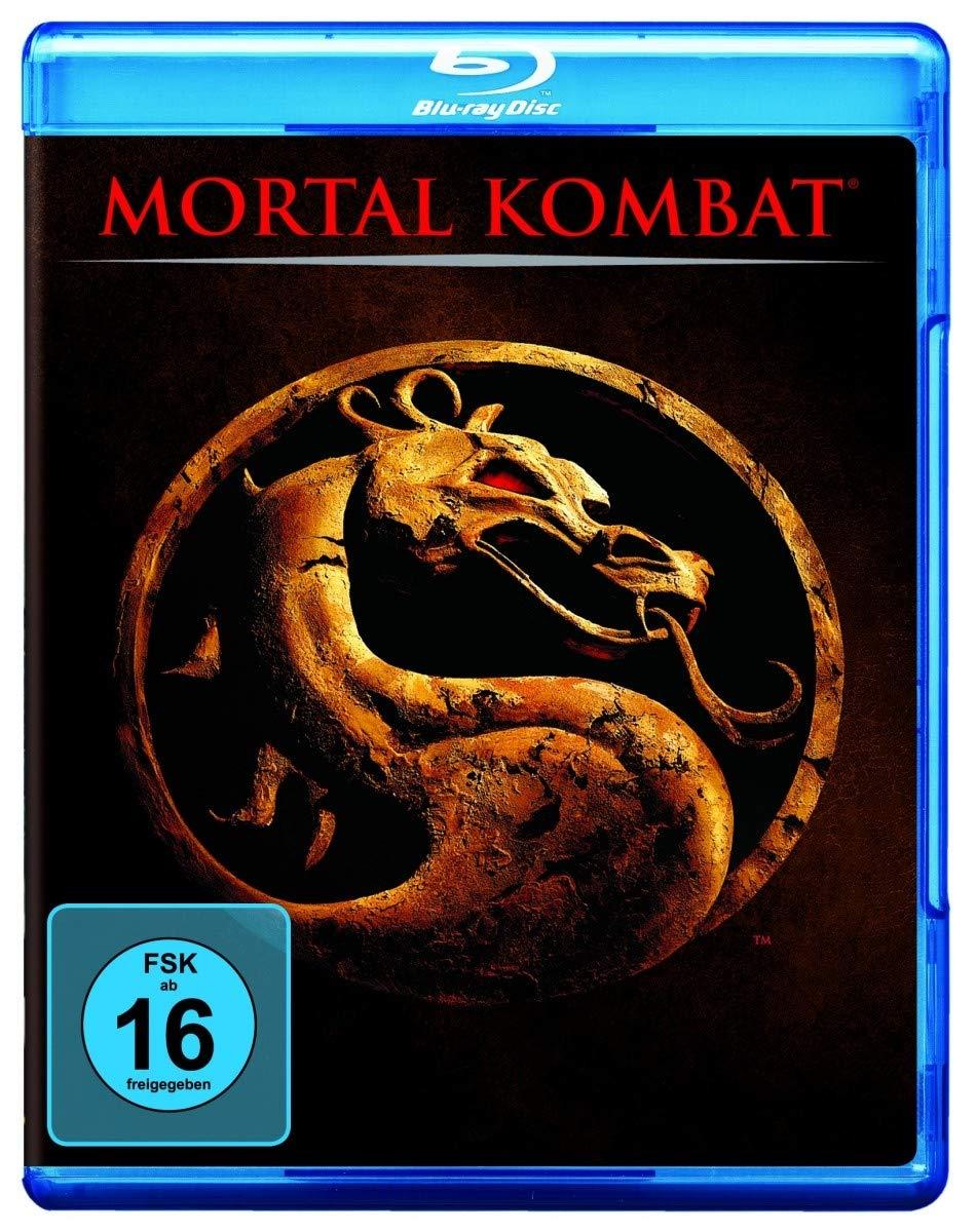 #584 Mortal Kombat