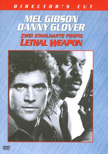 #611 Lethal Weapon