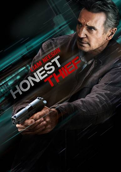 #555 Honest Thief