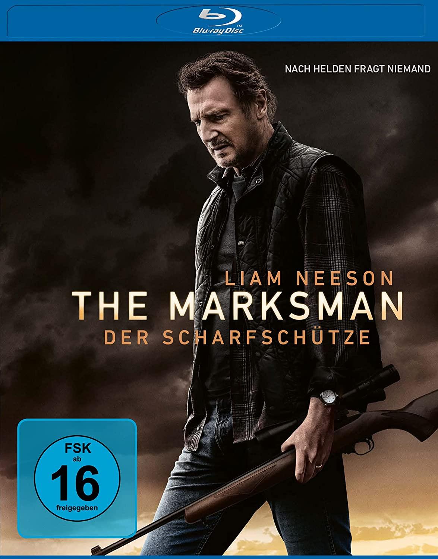 #613 The Marksman