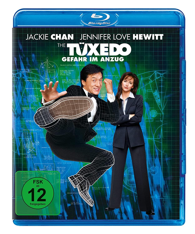 #604 The Tuxedo