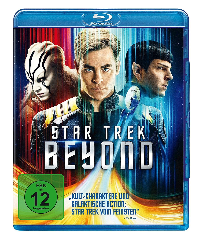 #239 Star Trek Beyond
