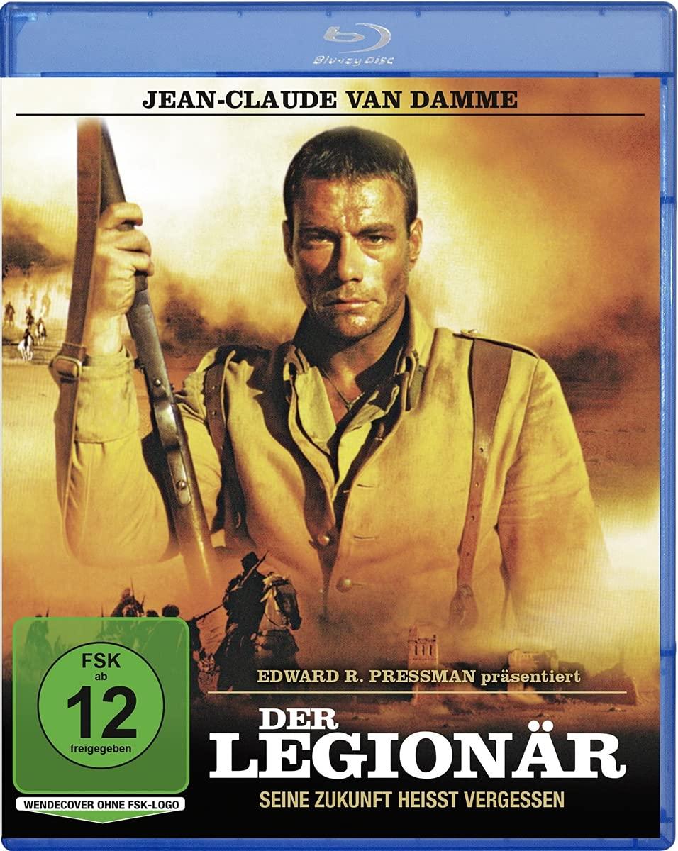#612 Der Legionär