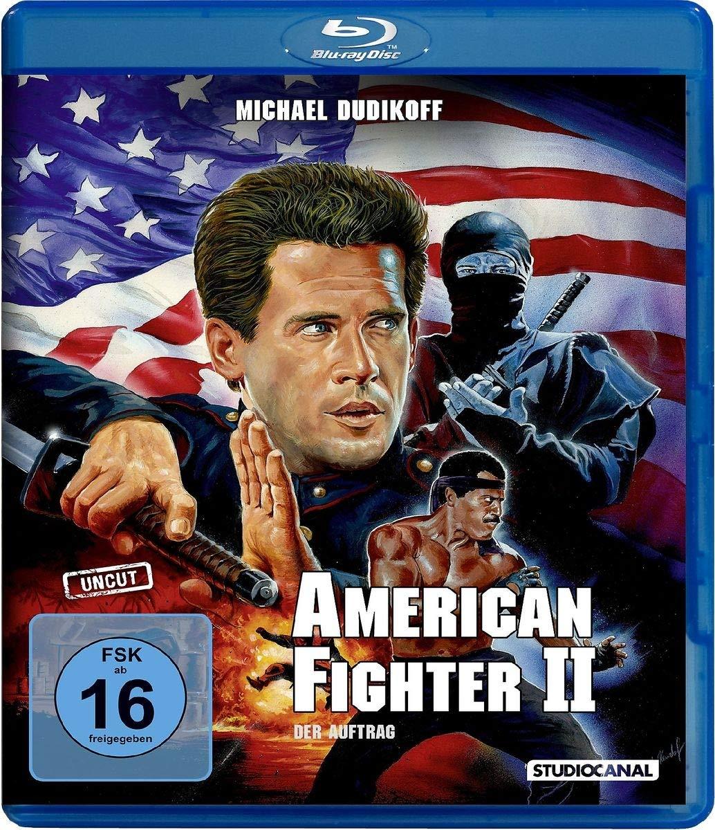 #428 American Fighter II
